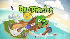 Bad Piggies pobrano ponad 100 milion�w razy