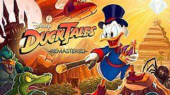 DuckTales Remastered � platform�wkowe Kacze opowie�ci zawita�y na urz�dzenia mobilne