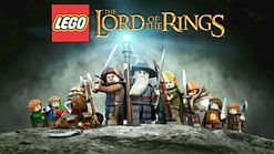 LEGO The Lord of the Rings wreszcie dost�pne na Androidzie