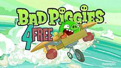 Bad Piggies przesz�o na model free-to-play i dosta�o spor� aktualizacj�