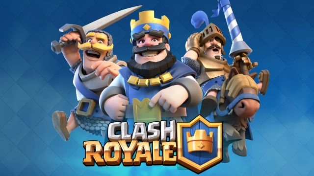 Clash Royale APK by YourPinterest for your best cheat code